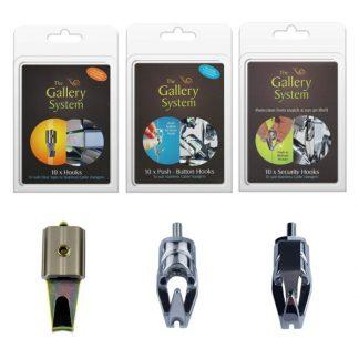 Gallery System Hooks