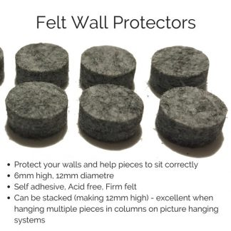 Fee Wall Protectors Information Image