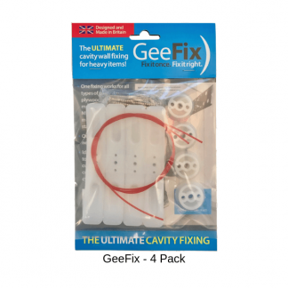 GeeFix 4 Pack Shot with Text
