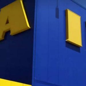 image of Ikea building