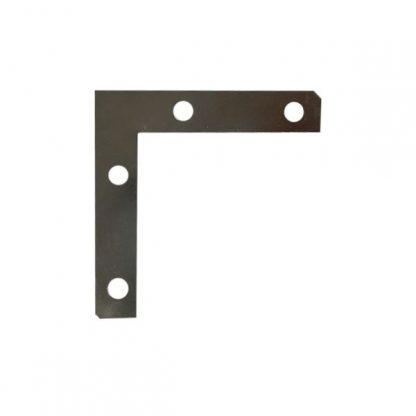 Small corner mending plate